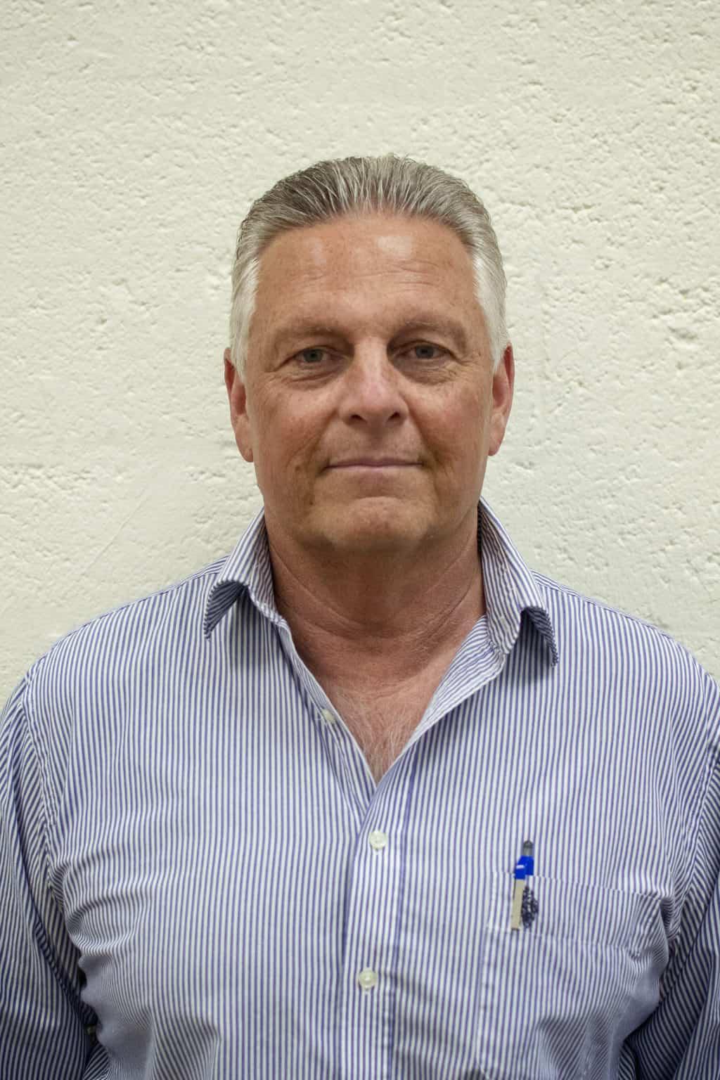 Roger Muehlfeld