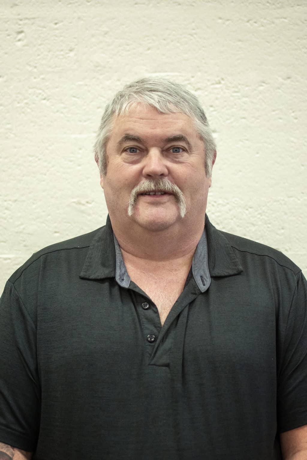 Chuck Wallace